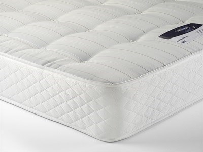 Silentnight Ortho Sleep 3 Single Mattress