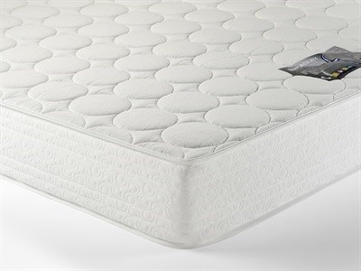 Breasley Platinum Deluxe Memory 4 6 Double Mattress