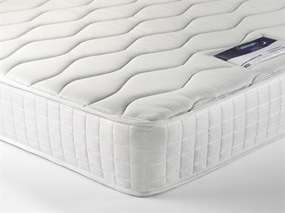 Silentnight Pocket Essentials 1000 4 6 Double Mattress