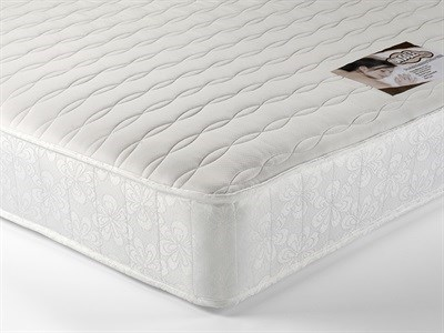 Snuggle Beds Pocket Memory Ortho 1000 3 Single Mattress