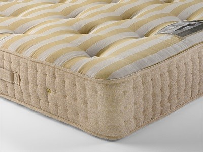 Sleepeezee Potters Premier 1400 4 6 Double Mattress