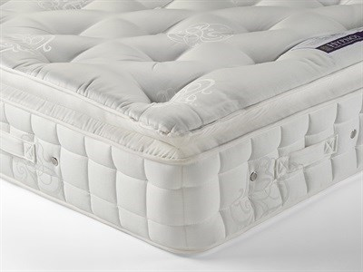 Hypnos Premier Luxury Pillow Top 4 6 Double Mattress