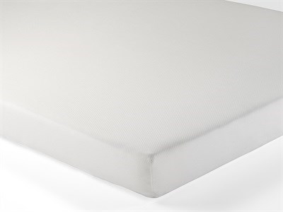 Silentnight Comfortable Foam Sleep 4 6 Double Mattress