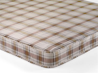 Snuggle Beds Snuggle Eco 2 6 Small Single Mattress