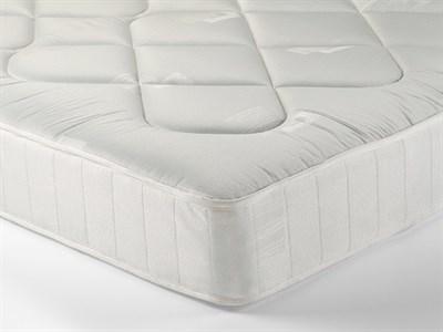 Snuggle Beds DMG 9034 Snuggle Damask Quilt 2 6 Small Single Mattress Only Mattress