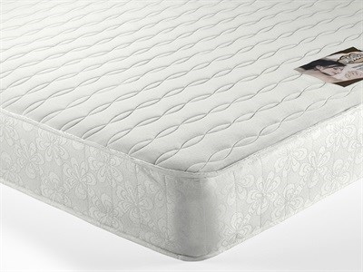 Snuggle Beds Memory Luxe 3 Single Mattress