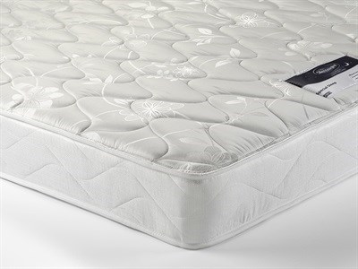Silentnight Special Sleep 4 6 Double Mattress