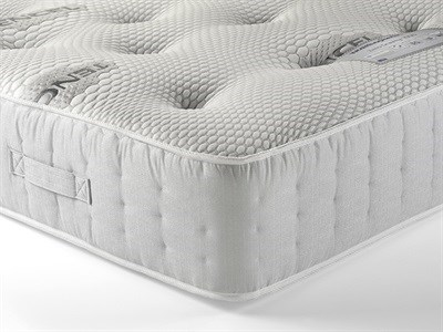 Healthopaedic Zero Gravity 1000 3 Single Mattress
