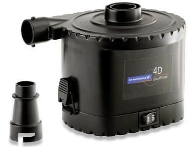 Aero Bed Campingaz 4D Quickpump 4