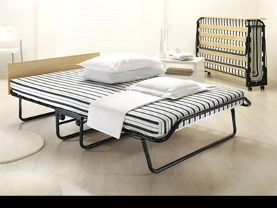 JAY_BE Jubilee Airflow 4 Small Double Folding Bed
