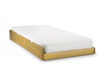 Julian Bowen Poppy Stopover Under bed 3 Single Stowaway Bed