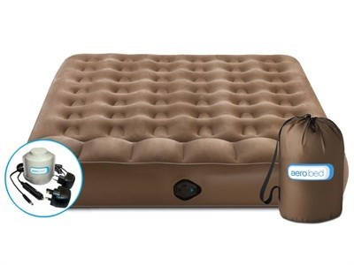 Aero Bed Active 4 6 Double Airbed