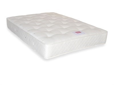 AirSprung Sandringham 1000 4 6 Double Mattress