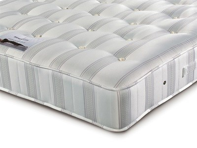 Sleepeezee Amethyst 1000 4 6 Double Mattress