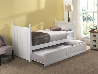 Snuggle Beds Annabelle Daybed with Trundle Guest Bed 3 Single Guest Bed