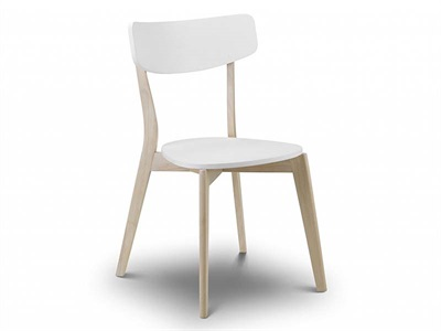 Product photograph showing Casa Dining Chair
