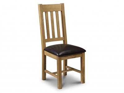 Product photograph showing Astoria Dining Chair