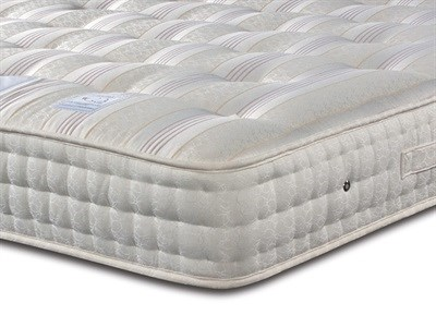 Sleepeezee New Backcare Luxury 4 6 Double Mattress