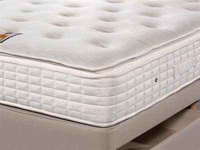 Sleepeezee New Backcare Superior 6 Super King Zip And Link Mattress