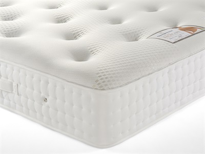 Sleepeezee Backcare Supreme 2000 4 6 Double Mattress Only Mattress
