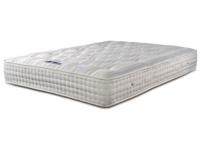 Sleepeezee New Backcare Ultimate 2000 5 King Size Mattress Only Mattress