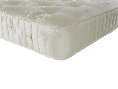 Shire Beds Balmoral 2 6 Small Single Mattress