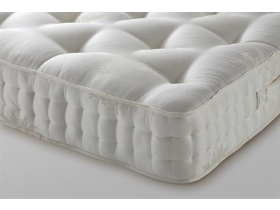 Relyon Bedstead Grand 1000 4 6 Double Mattress