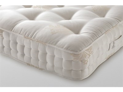 Relyon Bedstead Grand 1200 3 Single Mattress