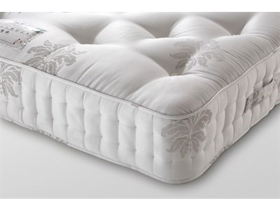 Relyon Bedstead Grand 1400 3 Single Mattress