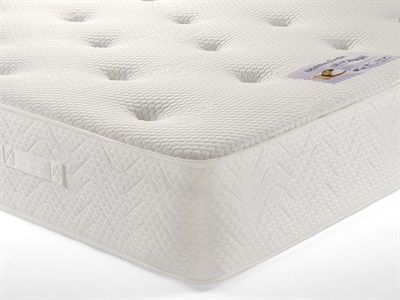 Healthopaedic Billionaire Ortho 2017 4' Small Double Mattress
