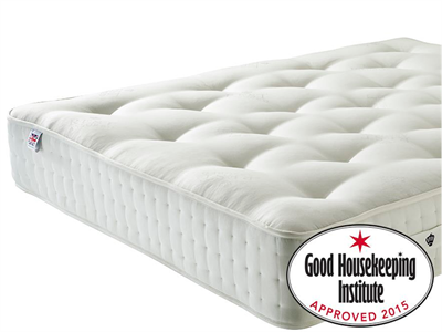 Rest Assured Boxgrove 4 6 Double Mattress
