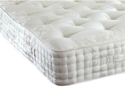 Relyon Cavendish Medium 3 Single Mattress