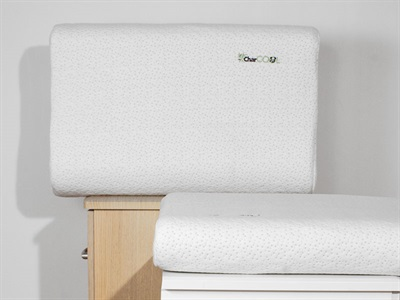 Feather Pillow Amp Memory Foam Pillows At Mattressman