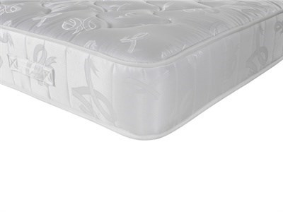Shire Beds Ortho Chatham 2 6 Small Single Mattress
