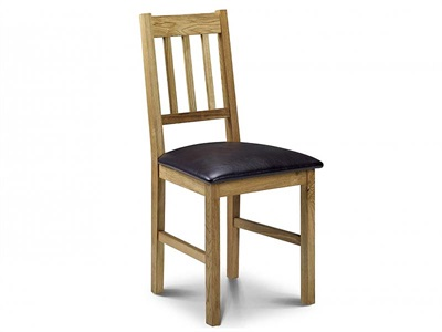 Product photograph showing Coxmoor Dining Chair