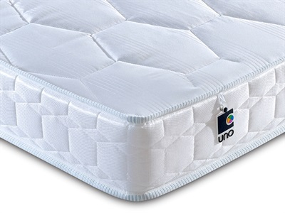UNO Deluxe 3 Single Mattress