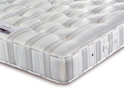 Sleepeezee Backcare Deluxe 1000 4 6 Double Mattress