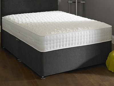 Shire Beds Active Encapsulated Memory 2000 2 6 Small Single Mattress Only Mattress