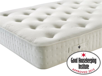 Rest Assured Harewood 4 6 Double Mattress