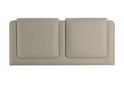 Hypnos Juliet - Strutted 4 6 Double Headboard Only Fabric Headboard