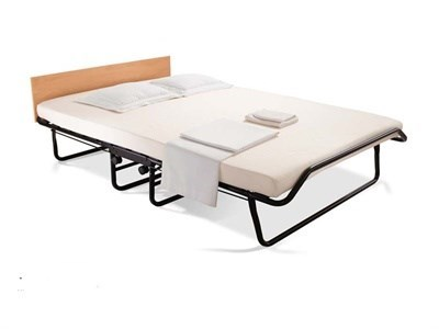 JAY_BE Impression Memory Foam 2 6 Small Single Folding Bed