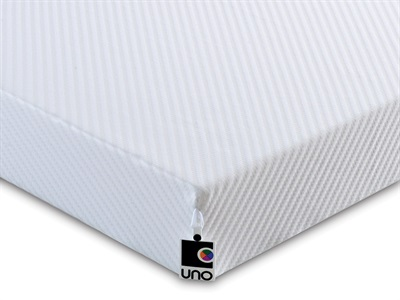UNO Junior  2 6 Small Single Mattress