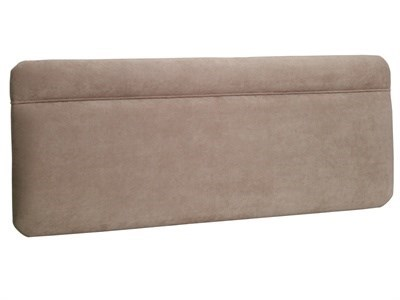New Design Katie Fabric 2 6 Small Single Barley Faux Suede Fabric Headboard
