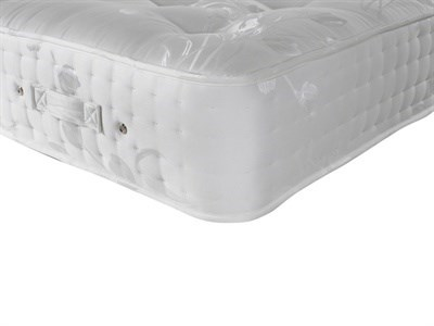 Shire Beds Kensington  3 Single Mattress