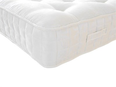 Shire Beds Latex 2000 2 6 Small Single Mattress