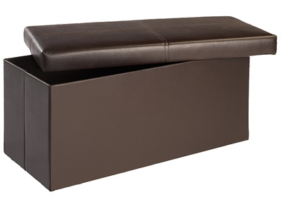 Madrid Medium Storage Stool