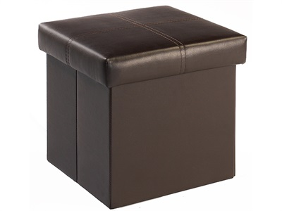 Madrid Small Storage Stool