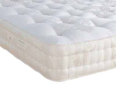 Relyon Marlborough Medium 3 Single Mattress