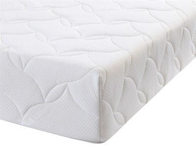 Relyon Memory Pocket Comfort 1050 4 6 Double Mattress