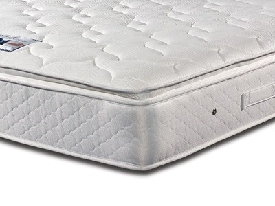 Sleepeezee Memory Comfort 1000 4 6 Double Mattress